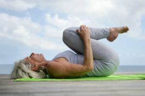 Gymnastique d'entretien musculaire et articulaire: