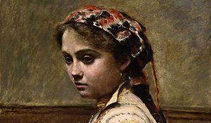 Visite de l'Exposition « Corot, le peintre et ses modèles » le 26 mai
