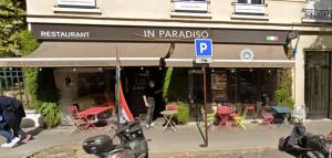 La Pizzeria In Paradiso